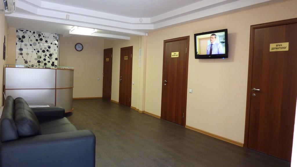 Институт дерматокосметологии доктора богомолец